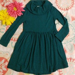 NWT Cowl Neck Dress